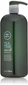 picture of special tea tree shampoo