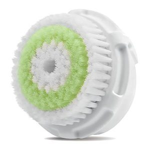 the clarisonic acne brush head