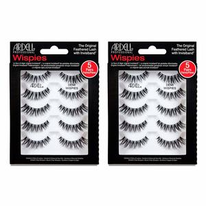 ardell demi wispies fake lashes for holiday gift guide