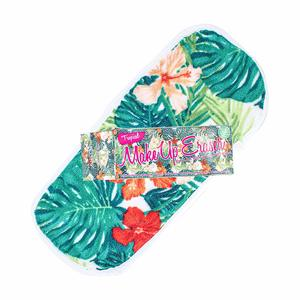 The Original MakeUp Eraser, Tropical Print