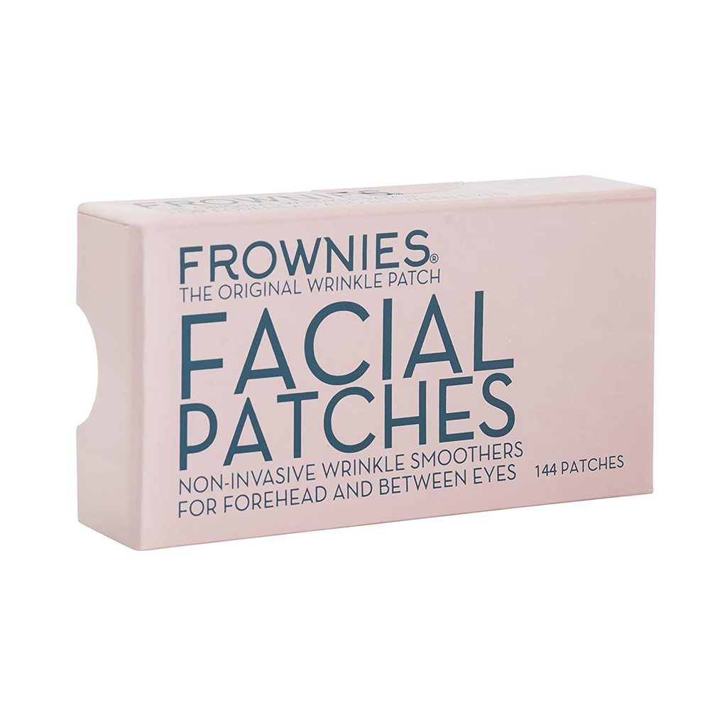 Frownies Facial Patches review